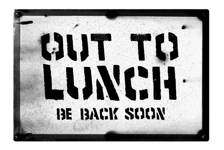 OutToLunch