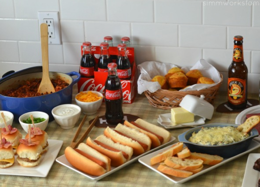 party_food